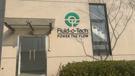 Fluid-o-Tech Asia (Shanghai) Co., Ltd.