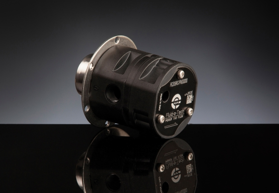 PG300 SERIES GEAR PUMPS