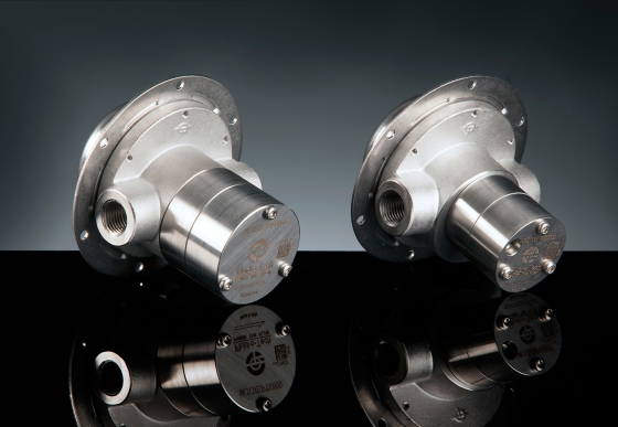 MK200-300-500 SERIES GEAR PUMPS