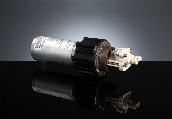 DGM SERIES PUMP-MOTOR UNIT