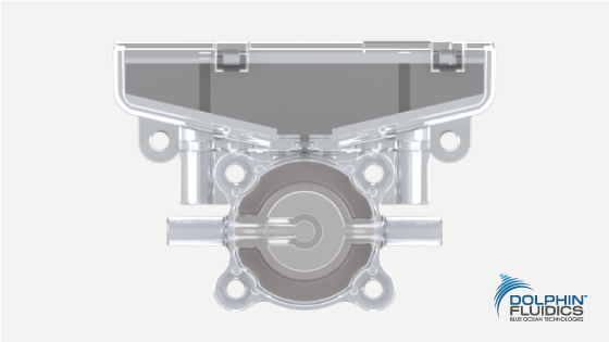 Electronic valve