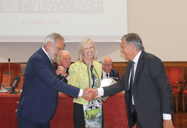 NATIONAL PRIZE FOR INNOVATION