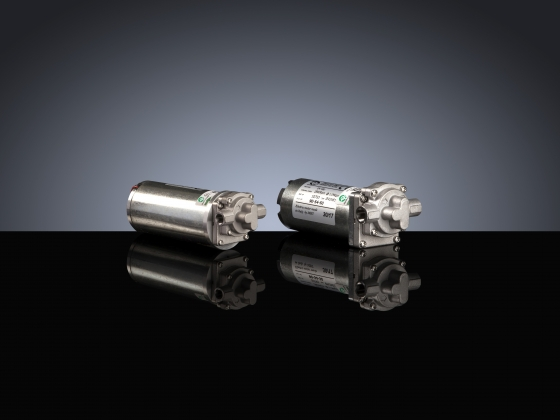 Pumpen-Motor-Einheit DGD PRO