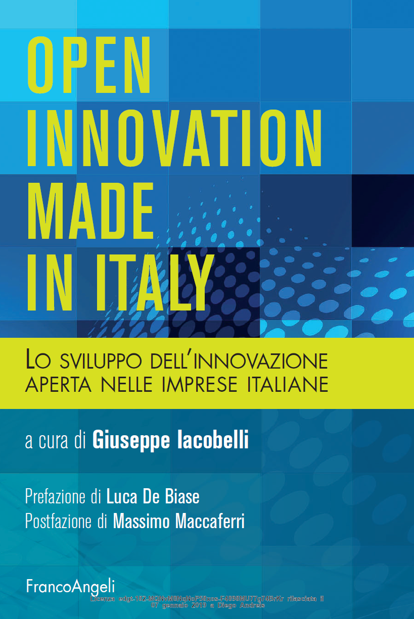 OPEN INNOVATION MADE IN ITALY
