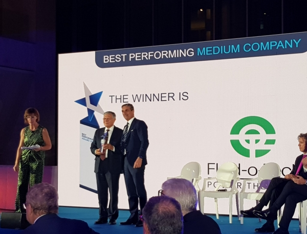 BEST PERFORMANCE AWARD | SDA BOCCONI